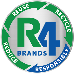 R4 Brands - Custom Aluminum Bottles.